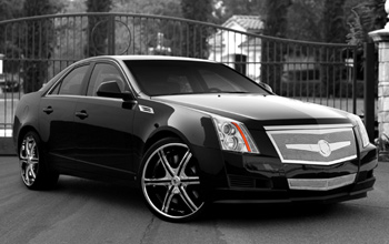 Cadillac Styling Accessories
